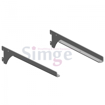 Wooden Shelf Brackets